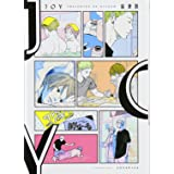 JOY (Honey Milk Comics)