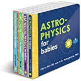 Baby University Physics Four-Book Set
