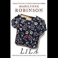 Lila: An Oprah's Book Club Pick (English Edition)