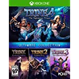 Trine Ultimate Collection (輸入版:北米) - XboxOne