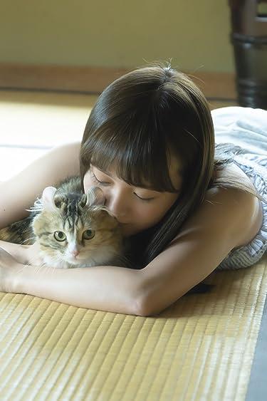 女性声優 - 畳の上で猫をモフる