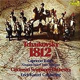 Tschaikowsky: 1812 [12 inch Analog]