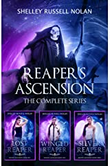 Reaper's Ascension The Complete Series Kindle Edition