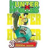 Hunter x Hunter, Vol. 3 (Volume 3): Resolution