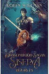Dragonblood Sagas: Sisera Boxset Kindle Edition