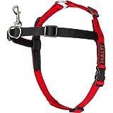 Company of Animals 42331 Halti Harness for Dogs, Medium, Black/Red
