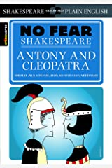 Antony & Cleopatra (No Fear Shakespeare) Kindle Edition
