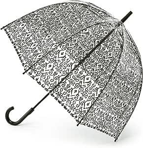 フルトン FULTON バードケージ かさ 傘 ダマスク 正規品証明タグ 英国王室御用達 鳥かご Damask Birdcage L042 AC