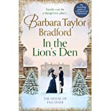In The Lion's Den: A tale of romance and rivalry, the latest Victorian historical fiction novel from the multi-million copy b