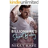 The Billionaire's Secret Baby: Billionaire Book Club, Book Five