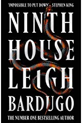Ninth House Kindle Edition