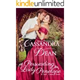 Persuading Lady Penelope (A Lost Lords Story): A Regency Historical Romance Novella