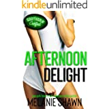 Afternoon Delight (Southern Comfort Book 4)