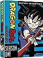 Dragon Ball: Season 1 [DVD] [Import]