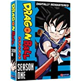 Dragon Ball: Season 1 [DVD] [Import]