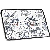 NIMASO ペーパー感覚 フィルム iPad mini 第6世代 / iPad mini6 2021 用 保護 フィルム 反射低減 NTB21H340