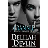 Frannie and The Private Dick (Night Fall Book 7)
