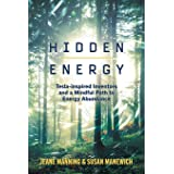 Hidden Energy: Tesla-inspired inventors and a mindful path to energy abundance