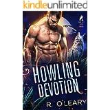 Howling Devotion: A Small Town Shifter Romance (Raven Falls Cursed Romances Book 3)