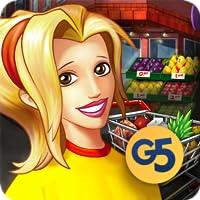Supermarket Mania ジャーニー :時間管理アドベンチャー