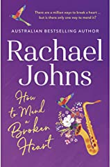 How to Mend a Broken Heart Kindle Edition