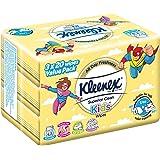 Kleenex Superior Clean Kids Wipes 20s (Pack of 3)
