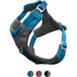 Kurgo Dog Harness for Medium, & Small Active Dogs, Pet Hiking Harness for Running & Walking, Everyday Harnesses for Pets, Ref