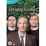 Grantchester Series 4 [DVD] [2019]
