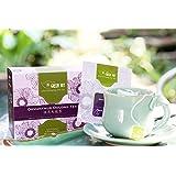 Green Pot Tea Osmanthus Oolong Tea, 20 Count, (Pack of 20)