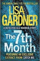 The 7th Month (A Detective D.D. Warren Short Story) Kindle Edition
