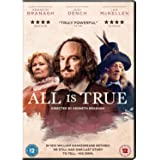 All Is True [Region 2]