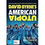 David Byrne's American Utopia (DVD)