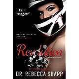 Revolution: A Driven World Novel (The Driven World)