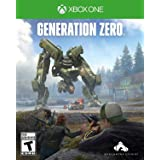 Generation Zero for Xbox One