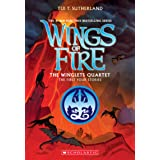 The Winglets Quartet (The First Four Stories) (Wings of Fire)