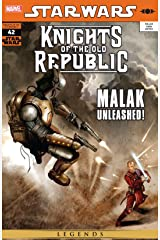 Star Wars: Knights of the Old Republic (2006-2010) #42 Kindle Edition