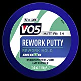 Vo5 Hair Styling Wax Rework, 150ml