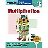 Grade 3 Multiplication