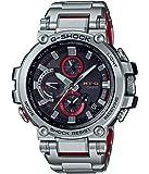 [カシオ] 腕時計 ジーショック MT-G Bluetooth 搭載 電波ソーラー MTG-B1000D-1AJF メン…