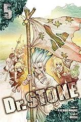 Dr. STONE, Vol. 5 ペーパーバック
