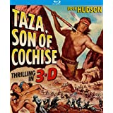 Taza: Son of Cochise [Blu-ray]