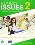 Impact Issues Student Book with Online Code Level 2