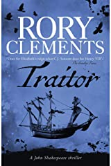 Traitor: John Shakespeare 4 Kindle Edition