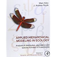 Applied Hierarchical Modeling in Ecology: Analysis of Distri…