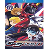 Goshogun: Complete Tv Series [Blu-ray]
