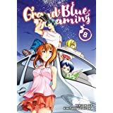 Grand Blue Dreaming 8