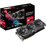 ASUS Strixシリーズ AMD Radeon RX580搭載ビデオカード ROG-STRIX-RX580-O8G…