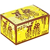 Terp Wipes - The Go to Wipes for Glass, Ceramic, Metal, More   70 Wipes & 3 Sticks Per Box