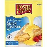 Foster Clarks Quick Custard Mix, 80g