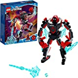 LEGO® Marvel Spider-Man Miles Morales Mech Armour 76171 Building Kit